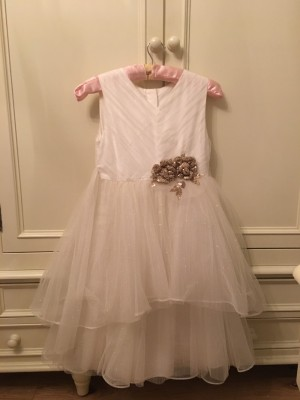 Monsoon dress. Children's size 12-13