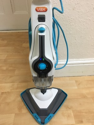 vax Steam Fresh Combi classic cleaner
