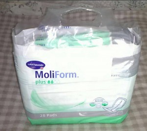 Moliform Premium Soft - Plus