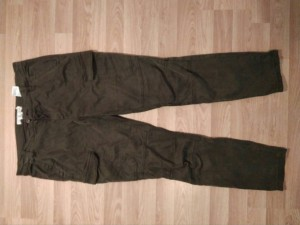 green jeans eur size 44