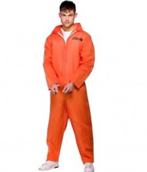 Prison outfit