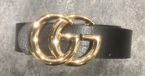 Bnwt Ladies Gucci Onesize Belts £12 Each