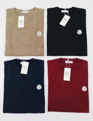 Wholesale & Retail = Moncler Summer Jumper or SweetShirt