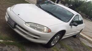 2003 Dodge Intrepid Clean Title