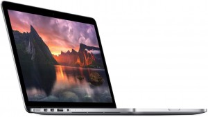 MacBook Pro Retina Late 2013 13""