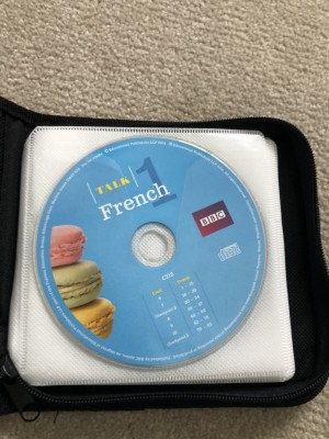 French CDs