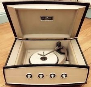 pye 1005 achiphon stereo record player