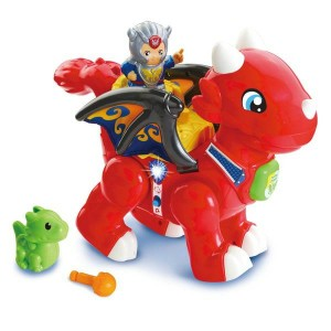 VTech Toot-Toot Friends Kingdom Daring Dragon