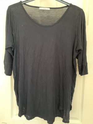 Ladies top size 18