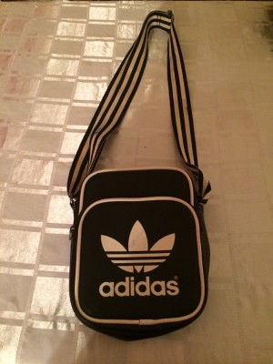 adidas man bag (small bag)