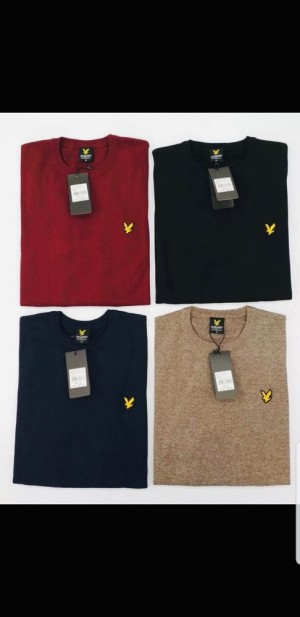 Wholesale & Retail = Lyle & Scott Summer Jumper or SweetShirt