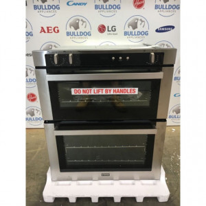 Stoves SEB700FPS Built Under Electric Double Oven- Stainless Steel £279
