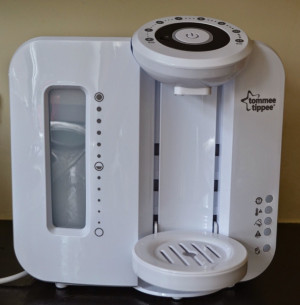Tommee tippee prep Bottle maker- used a couple of times