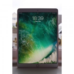 """Apple Rose Gold IPad Pro 10.5"""" WiFi and Cellular"""