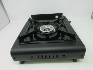 Portable camping gas cookers stove