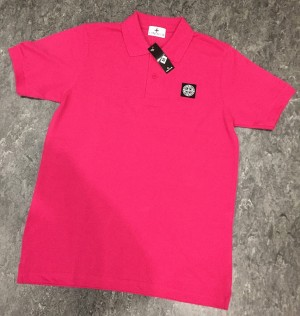 Bnwt Men's Stone Island Polo XL Only £10