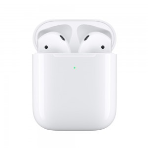 Apple AirPods 2nd generation with wireless charging same day dispatch