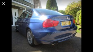 BMW 320d SE 2010, 6 Speed Manual 177bhp, Looks superb in the beautiful montego blue colour, 123k Mileage, Excellent Condition Inside and out, no dents/scratches or rips inside. 11 Months Mot, Has Full Service History 12 stamps mostly main dealer so has bee