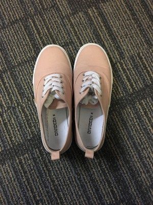 H&M Nude Pink shoes