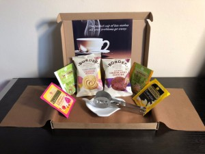 tea loves gift box