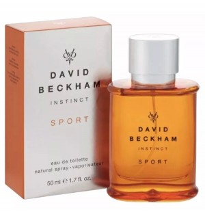 David Beckham Instinct Sport - 50ml