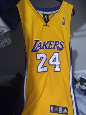 throwback Jersey