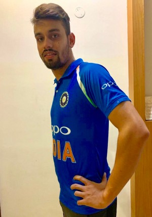 Team India cricket jersey, cricket world cup 2019,'all sizes availab
