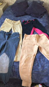 Jodhpurs for sale