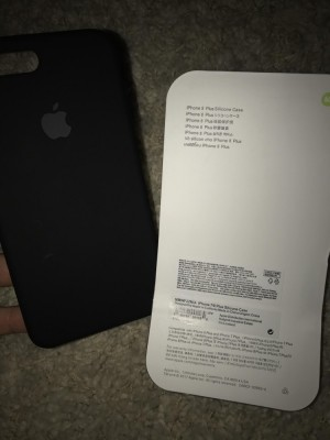 Iphone 8 256gb with case