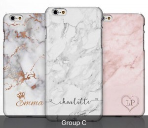 PERSONALISED iPhone covers!!