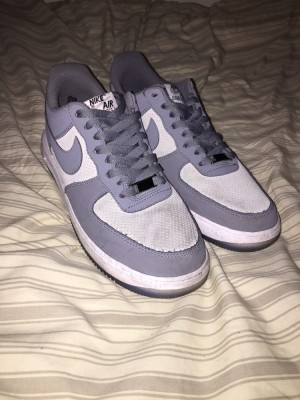 Nike Lunar Force 1