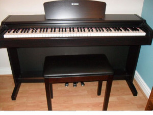 ydp-131 Yamaha digital piano  great condition