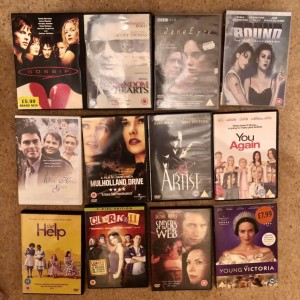 Set Of 23 DVD Bundle - Love Romance Affairs Intrigues Musical Comedy D