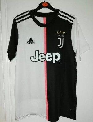 Juventus home 19/20 men's shirt ronaldo no7
