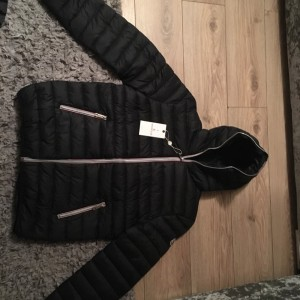 Moncler puffer Jackie