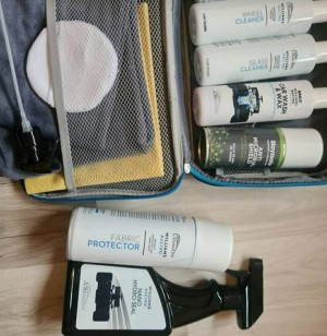 Williams cleaning kit