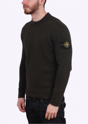 Stone Island Jumpers