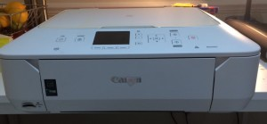 Canon PIXMA MG6450 All-in-one