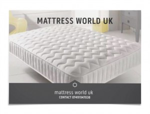 mattress world uk