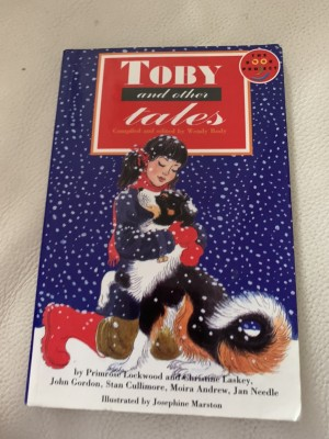 Toby and other tales book