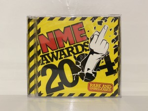 CD NME Awards Collection Album Rare And Unreleased Genre Rock Punk