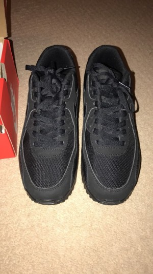 Nike Air Max 90 brand new uk7