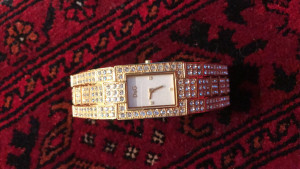 D&G women watch