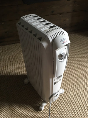 Delonghi heater