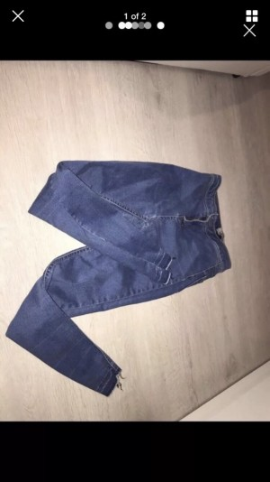 Blue New look jeans