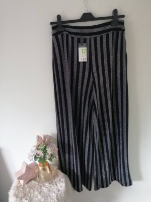 Gorgeous culotte trousers - bnwt