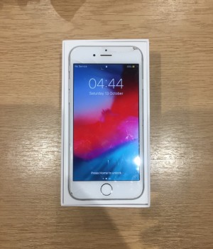 IPHONE 6 - 64GB - UNLOCKED