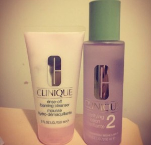 BRAND NEW CLINIQUE BEAUTY PRODUCTS