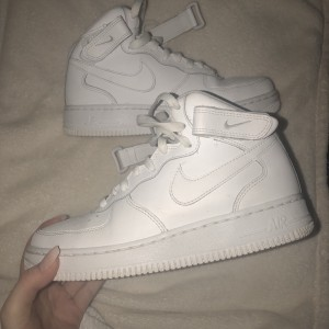 Nike airforce 1 High tops *ONLY WORN ONCE*
