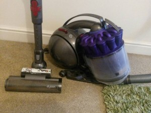 Dyson Ball DC39 Animal, Exellent condition,